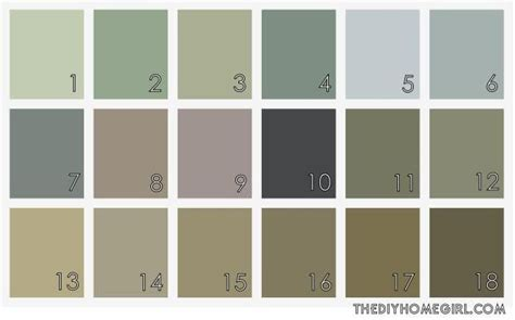 fresh earth tone paint 18 photo and inspiration color barb