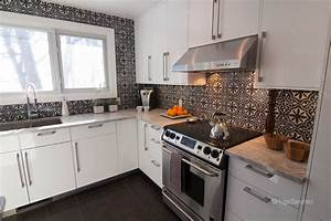 cement tiles ceramiques hugo sanchez inc With kitchen colors with white cabinets with papier fibre de verre