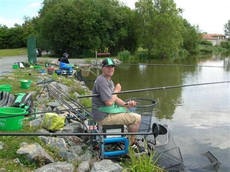 etang des terrasses pescalis