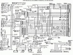 Buick Roadmaster Fuel Pump Wiring Diagram
