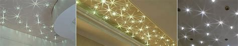 led sternenhimmel set led kristall sternenhimmel