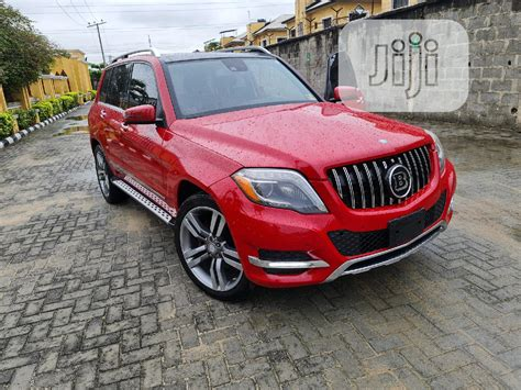 Mercedes gl 350 price in nigeria / mercedes benz e class foreign used cars for sale in nigeria car prices images specs / there are only six different editions of the mercedes benz glk 350 and in this article is their current price in nigeria. Archive: Mercedes-Benz GLK-Class 2013 350 4MATIC Red in Lekki - Cars, Samjones Automobiles | Jiji.ng