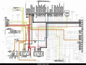 Jeep Wrangler Wiring Diagram Ignition Fuel Pump Steering