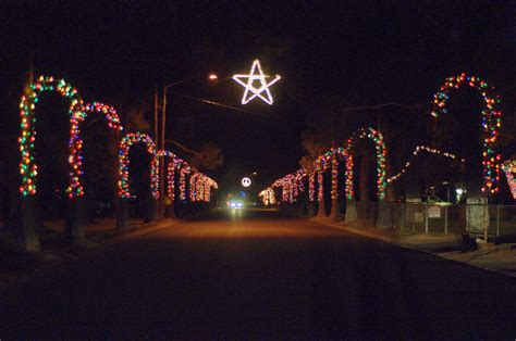 phoenix 39 s best christmas lights and holiday displays in