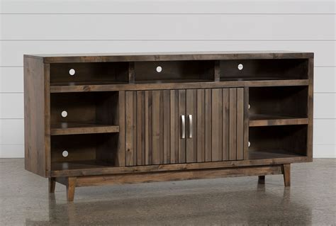 lauderdale   tv stand living spaces