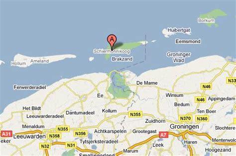 49 Squadron Association : Schiermonnikoog (Vredenhof ...