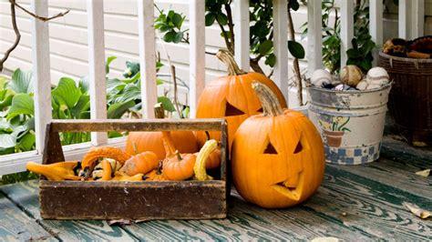 Décoration Maison Halloween