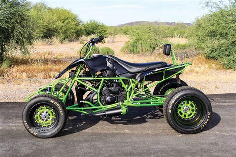 Yamaha 1000cc Dirt Bike