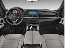 Image 2011 BMW X6 AWD 4door ActiveHybrid Dashboard, size