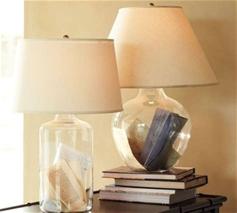 Fillable Glass Table L Uk by Bacchus Glass Table Bedside L Modern Table Ls