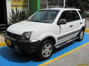 2006 Ford Ecosport Photos  Informations  Articles