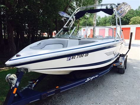 Supra Boats For Sale Usa by Supra Launch Ssv Boat For Sale From Usa