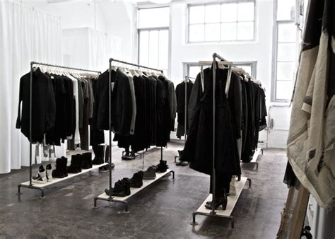 the only 50 items you need for an all black wardrobe complex