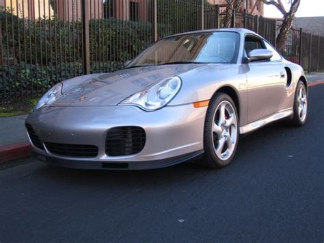 auto air conditioning service 2003 porsche 911 lane departure warning purchase used 2003 porsche 911 turbo carrera coupe in meridian metallic in emeryville