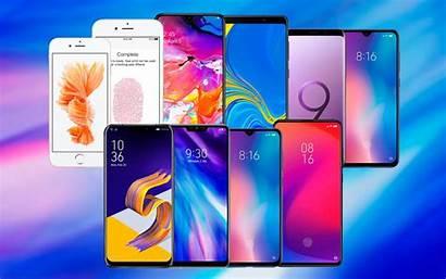 Smartphones R1500 Entre Celular
