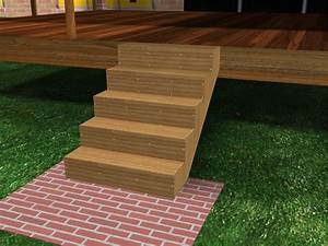 How To Build Porch Steps  13 Steps  With Pictures