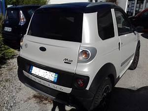 Vente Voiture Occasion Bergerac : vente voiture sans permis occasion mgo 3 highland pres de toulon 83 vsp ligonni re ~ Gottalentnigeria.com Avis de Voitures