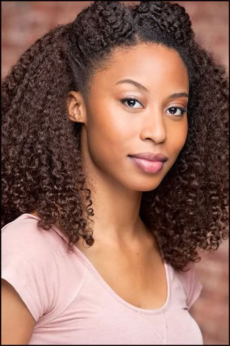 Biracial Hairstyles by 1000 Images About Biracial Mixed Hair On
