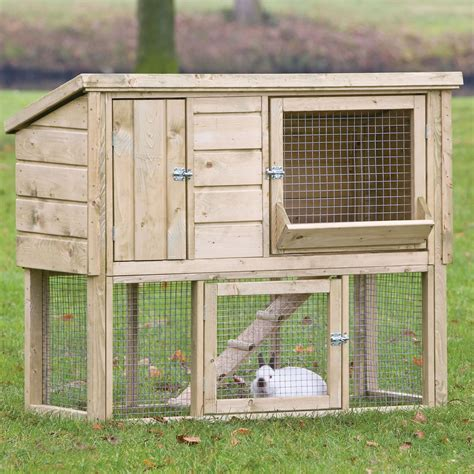 Plans For Rabbit Hutch - 19 wondrous wood working for beginners ideas diy rabbit