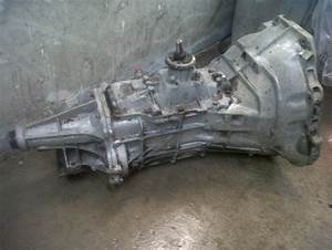 Which 5 Speed Transmission  - Ford F150 Forum