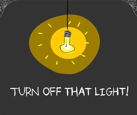Turn On My Light by Turn That Light Dummy Franke