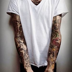 Arm Tattoos and Designs| Page 197
