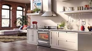 Cuisine Style Ancien : refaire une cuisine ancienne relooker la cuisine meubles c t maison ~ Teatrodelosmanantiales.com Idées de Décoration