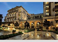 The Best Luxury Hotels in Charismatic Bangalore Hotels