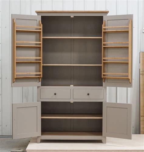 Cupboard Pantry by Best 25 Pantry Cupboard Ideas On Kitchen