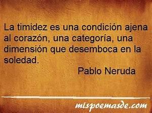 Poemas de Pablo Neruda Poemas