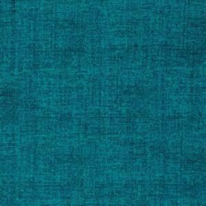 Linen Texture Turquoise - Discount Designer Fabric