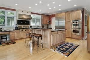 two level kitchen island designs 124 luxury kitchen designs part 3