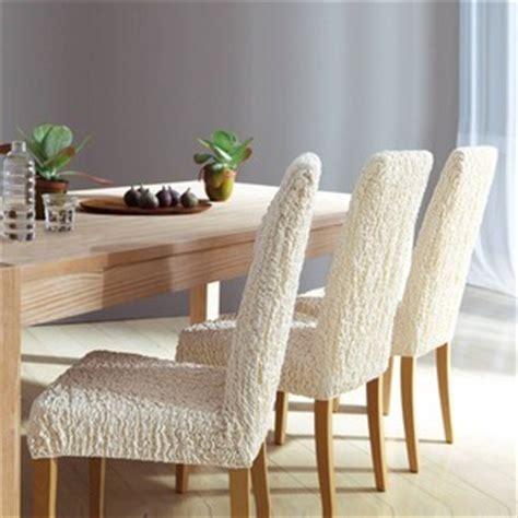 3 suisses chaises exemple housse de chaise extensible 3 suisses