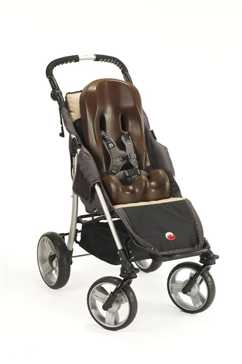 Special Tomato Eio Push Chair by Special Tomato 174 Eio Push Chair Special Needs Stroller