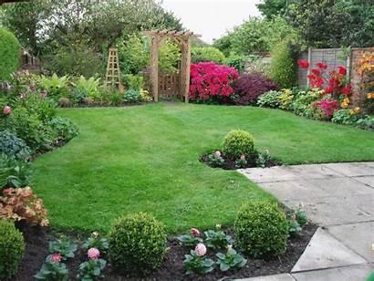 West Garden Landscape Backyard Landscaping South London