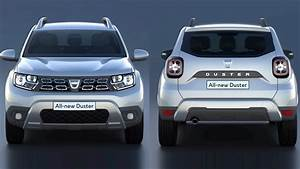 Pack Off Road Duster : 2018 dacia duster new design hd images new car release preview ~ Maxctalentgroup.com Avis de Voitures