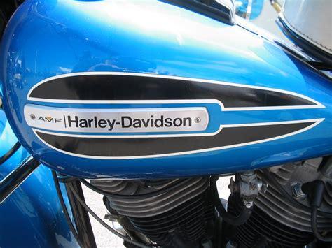 harley davidson colors for 1967