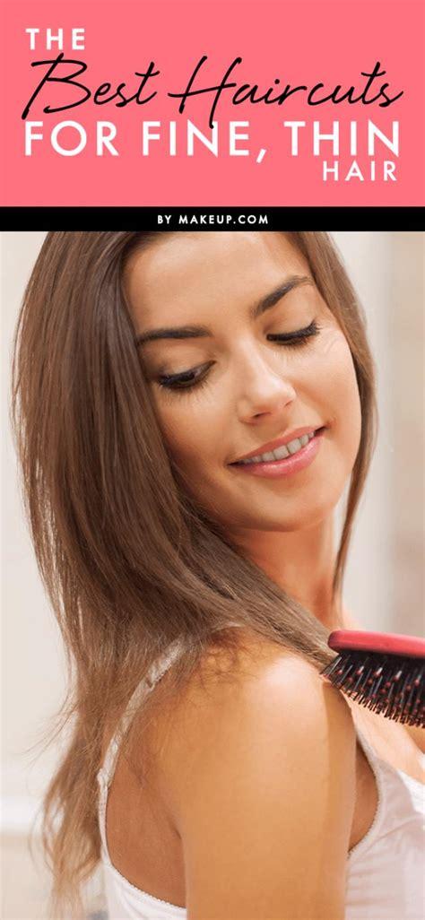 haircuts  fine thin hair weddbook