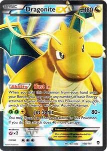 Dragonite Pokemon Card Images | Pokemon Images