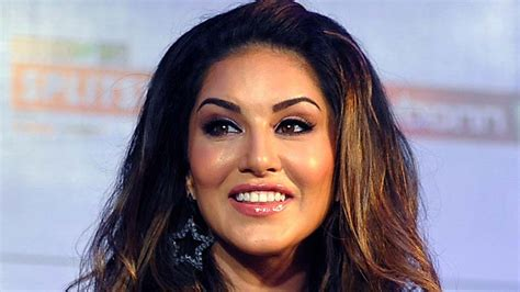 Can Porn Star Sunny Leone Help India Get Over A Prudish Past