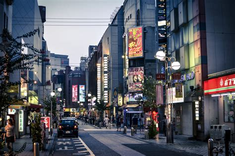 Best Places to Stay in Fukuoka? Japan Guide - Check in Price
