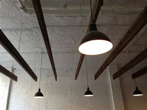 cuisiniste ind endant bowl pendants add industrial feel to