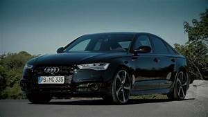 Audi A6 3.0 TDI Biturbo quattro 326PS - Competition Black ...