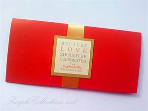 red boarding pass wedding invitation card With wedding invitation card printing kuala lumpur