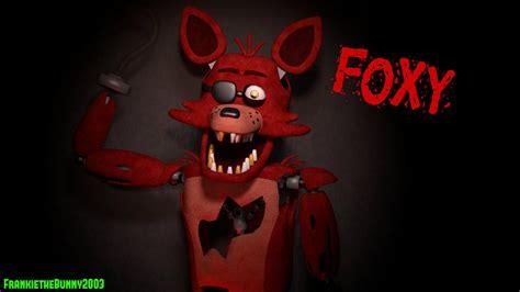 Fnafsfm Foxy The Pirate By Frankiethebunny2003 On