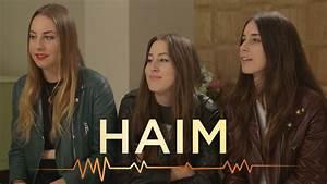 HAIM 2 | Sound Advice - YouTube