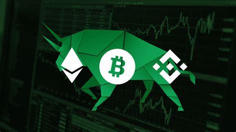 Bitcoin, Ethereum, & Binance Coin Price Analysis: BTC ...