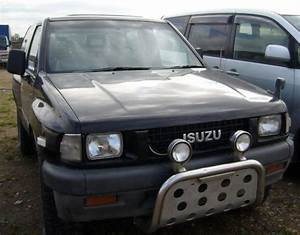 97 Isuzu Rodeo V6 Diagram