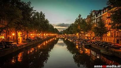 Amsterdam Cities
