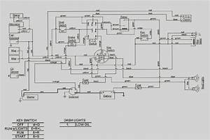 Wiring Diagram For Cub Cadet Rzt 42